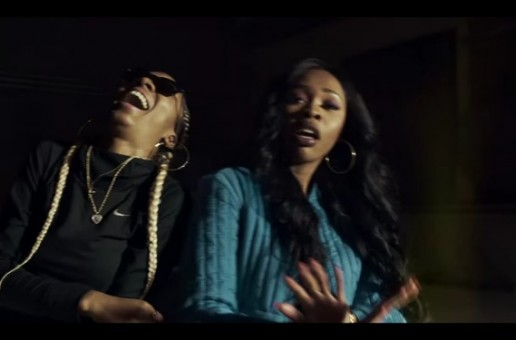 Tink – Circle The Block (Video)