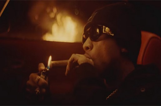 Tyga – $ervin Dat Raww Video