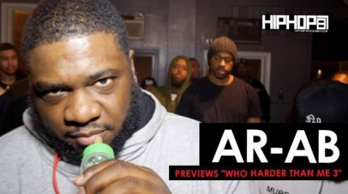 "unnamed-1-7-500x279 AR-AB ""Who Harder Than Me 3"" Preview (HHS1987 Exclusive)"