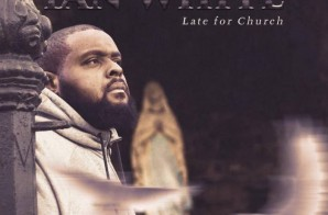 Ian White – Late For Church EP