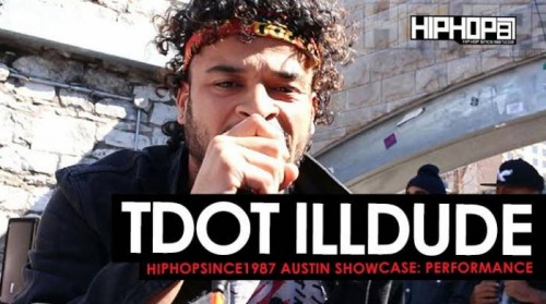 "unnamed-41-500x279 Tdot illdude Performs ""Fa'sho"", ""Take Me Under"", ""Feeling Myself"" & More At The 2016 Austin HHS1987 Showcase (Video)"