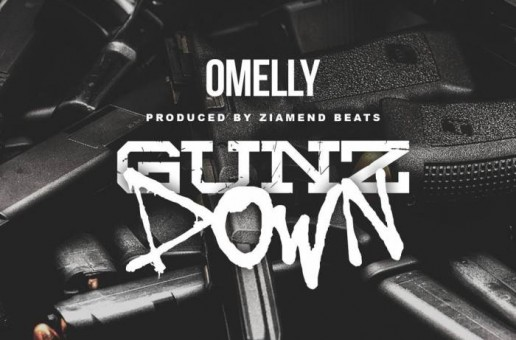 Omelly – Guns Down