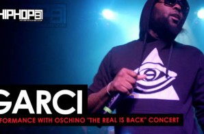 "Oschino Performs with Garci at ""The Real is Back"" Concert (HHS1987 Exclusive) (Video)"