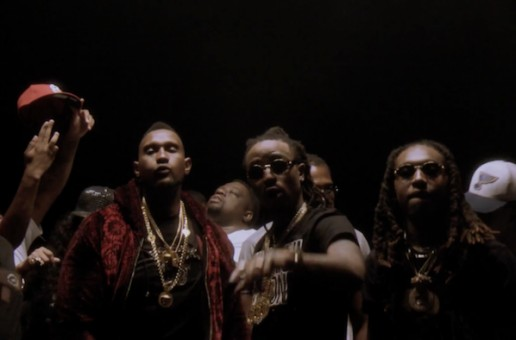 Time – Loud Ft. Migos (Video)