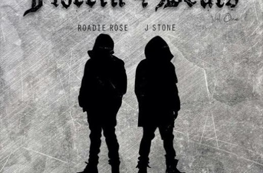 Roadie Rose x J. Stone – Flocking 4 Beats (Mixtape)