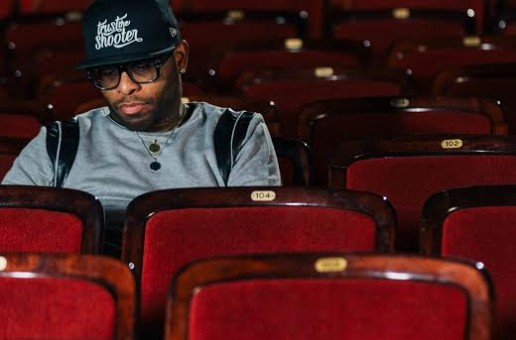 Royce Da 5'9″ – Tabernacle: Trust The Shooter (Mixtape)