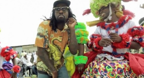 wale-500x270 Wale - The God Smile (Video)