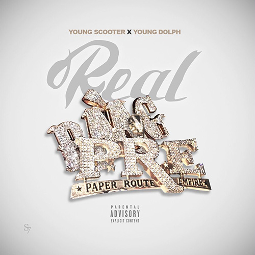young-scoot-dolph-real Young Scooter x Young Dolph - Real (Prod. By Zaytoven)