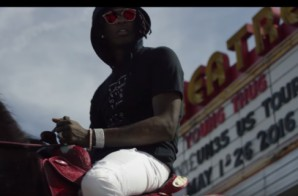 Young Thug Releases 'Hy!£UN35' Tour Dates!