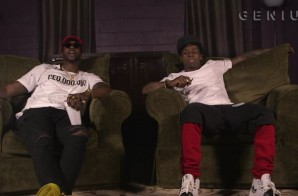 "Lil Wayne & 2 Chainz Talk ""Collegrove"" With Genius (Pt.1) (Video)"