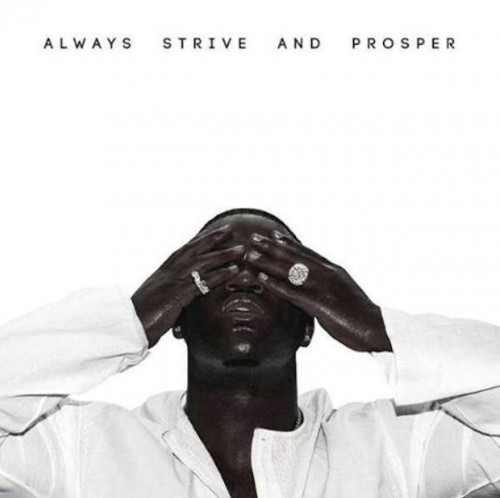 ASAP-Ferg-Always-Strive-And-Prosper-compressed-500x498 A$AP Ferg – World Is Mine Ft. Big Sean