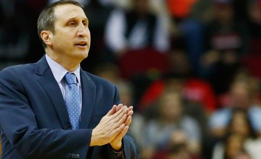 NY State Of Mind: Could David Blatt Be In Line To Coach The New York Knicks?