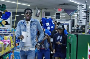 Young Thug – King Troup (Video)
