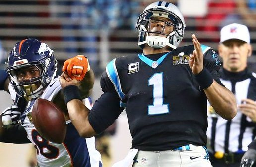Super Bowl Showdown: The Carolina Panthers & Denver Broncos Will Meet Again As The 2016 NFL Opener