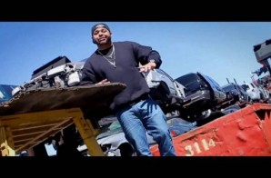 Joell Ortiz – Last Man Standing (Video)