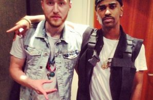 Mike Posner – Buried In Detroit Ft Big Sean
