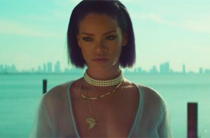 Rihanna – Needed Me (Video)