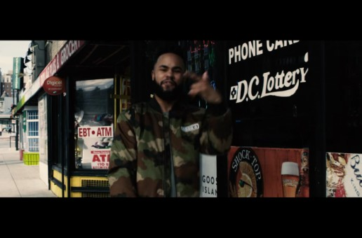 Chaz French – IDK (Video)