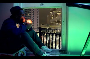 Curren$y – Smoking In The Rain (Video)