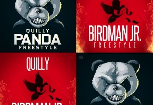 Quilly – Panda x Birdman Jr Freestyles