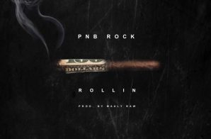 Maaly Raw x PnB Rock – Rollin
