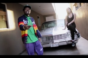 Curren$y – Grand Theft Auto (Video)