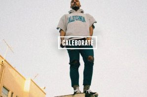 "Berkeley, CA Hip-Hop Sensation Caleborate Returns With 2 New Releases, ""The Juice"" & ""On Silent"""