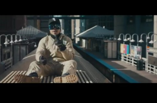 Chance The Rapper – Angels Ft. Saba (Video)