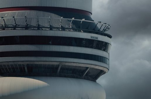 "Drake Unleashes ""Views From The 6"" Album Artwork"