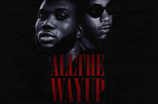 K Smith x Boogz Boogetz – All The Way Up Freestyle