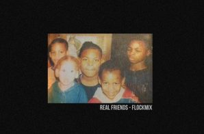 Waka Flocka – Real Friends (Remix)