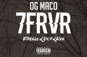 OG Maco – So Simple (Prod. by Harry Fraud)