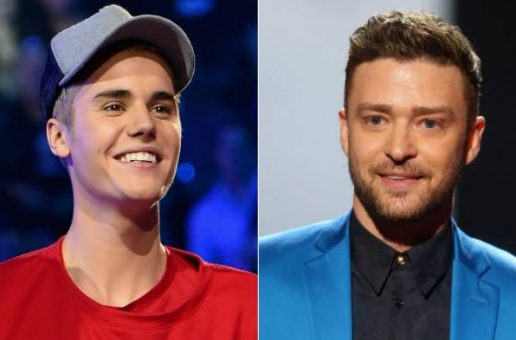 "Justin Bieber Covers Justin Timberlake's ""Cry Me A River"""