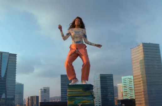 M.I.A. – Rewear It (Video)