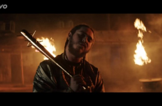 Post Malone – Go Flex (Video)