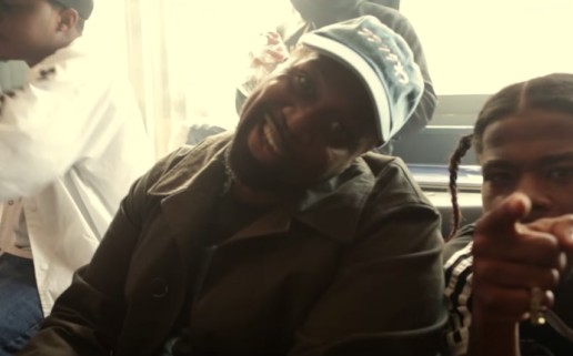 Marty Baller – Roll The Bud Up Ft. Smoke DZA & Fatman Scoop (Video)