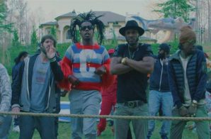 Trinidad James – Just A Lil Thick Ft. Mystikal & Lil Dicky (Video)