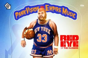 Red Eye – Fatrick Ewing (Mixtape)