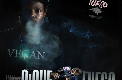 Qique Fuego – Qique Fuego (Who We Want)