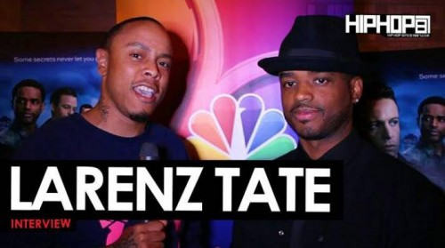 "unnamed-4-2-500x279 Larenz Tate Talks ""Game Of Silence"", Allen Iverson's Impact On The Urban Culture,Upcoming Films, The Chicago Bull Postseason Chances & More (Video)"