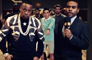 Yo Gotti – Law Ft. E-40 (Video)