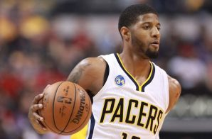 California Love: If The Lakers Receive A Top 3 Draft Pick They Will Look To Trade For Paul George