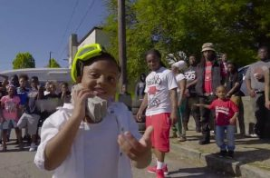 Bankroll PJ – Jump In (Prod. by Mr. 217) (Video)