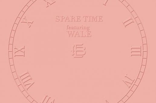 Eric Bellinger x Wale – Spare Time