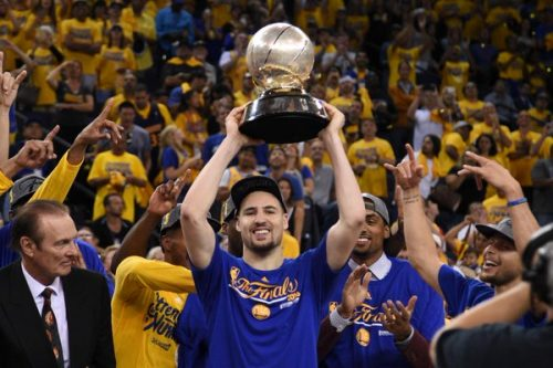 CjyE8O5VAAQDCFJ-500x333 Movin' On: The Golden State Warriors Are Headed Back To The NBA Finals (Video)