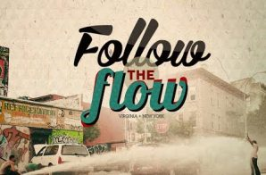 JBdaPilot – Follow The Flow Ft. Skyzoo