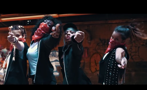 Lil Mama – Summer Sixteen (Freestyle) (Video)