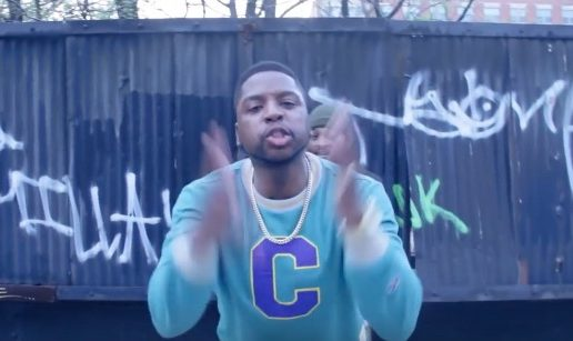 Rich Dolarz – All The Way Up Freestyle (Video)