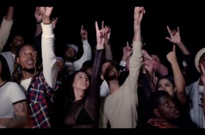 PnB Rock – Jealous Ft. Fetty Wap (Video)