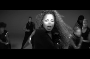 Janet Jackson – Dammn Baby (Video)